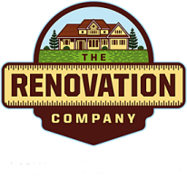 The Renovation Co. Logo