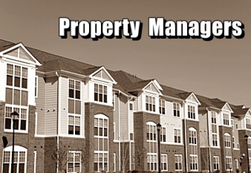 Multi-family apartment complex
